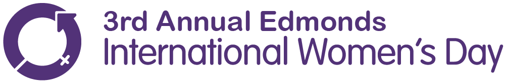 3rd Annual Edmonds International Women's Day